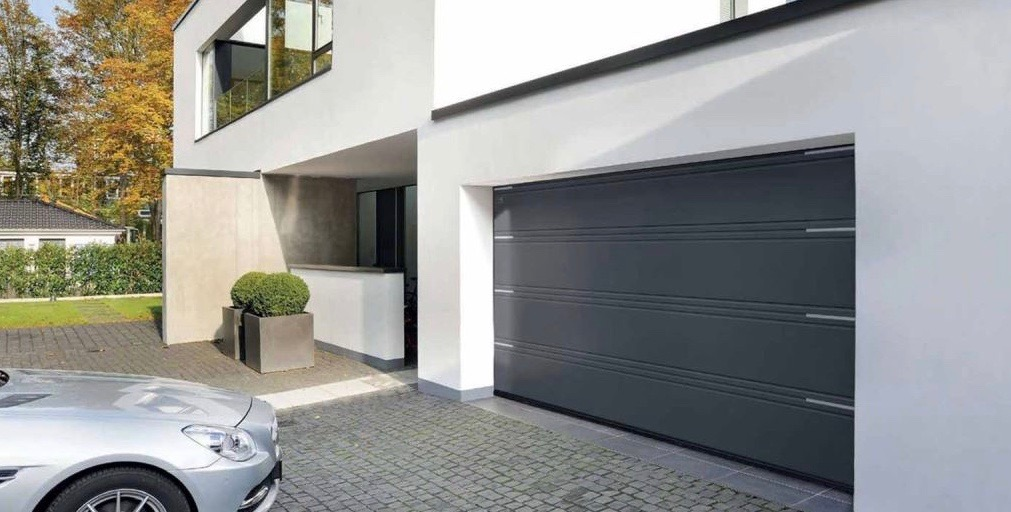 Sectional Garage doors swansea & Sectional Garage Doors Swansea | S. Wales | John Glen